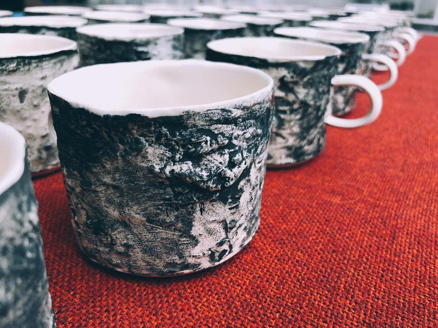 Björkkopp av Malou Larsson, får också ett av våra hedersomnämnanden. (Foto Malou Larsson)
